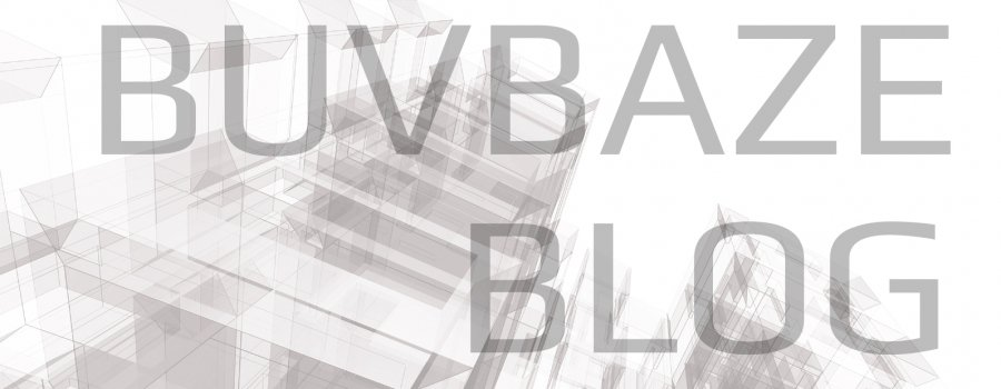 Sāk darboties blogs! Ko Jūs atradīsiet BuvBaze.lv blogā?