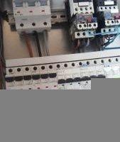 Elektroinstalācijas darbi