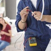 Elektriķa pakalpojumi un elekt