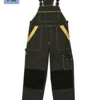 Darba apģērbi / Specapģērbi, Puskombinezons no Velna
