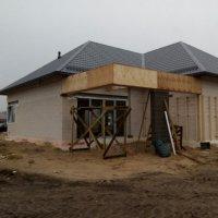 Privātmāju būvniecība