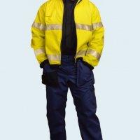 Darba apģērbi / Jakas + Bikses
