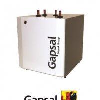 Gapsal 8 kw (zeme - ūdens), CO