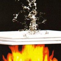 Magnezīta ugunsdrošās plāksnes