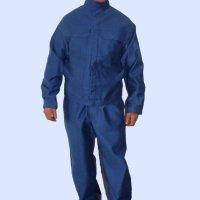 """Darba apģērbi / Aizsargapģērbs metinātājiemj  no """"Velna"""""""