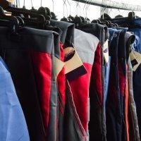 Рабочая одежда / Спецодежда от