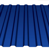 Profils C-20 ZN 0.7