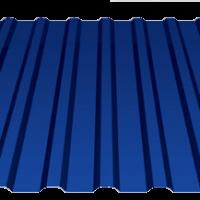 Профиль С-20 ZN 0.5