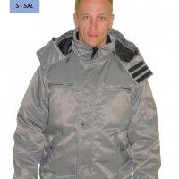 """Darba apģērbi / Aizsargapģērbi. Silta jaka no ražotāja """"Velna"""""""
