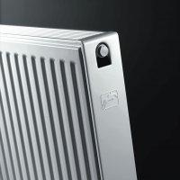 BRUGMAN tērauda radiatori