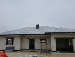 Privātmāju celtniecība