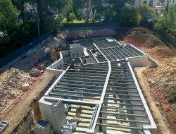 Betonēšanas un mūrēšanas darbi