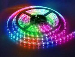 LED LENTA SMD2835 60-120LED/m