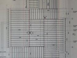 Pārseguma un jumta konstrukciju izbūve