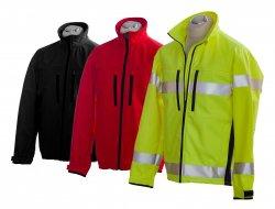 Darba apģērbi / Softshell Jaka