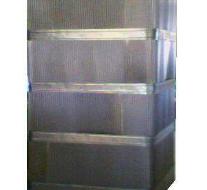 Gofrēts krāsns apvalks 500x700