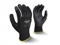 Рабочие перчатки / Перчатки ПУ
