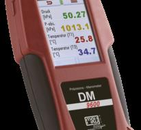 DM9600