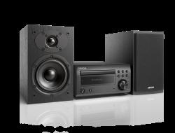 DENON D-M41DAB mini stereo sis
