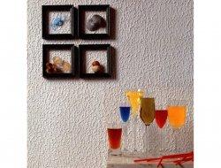 Tekstūras dekoratīva krāsa
