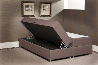 FLYGEL gultas komplekts