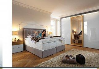 ROYAL 6000 gultas komplekts