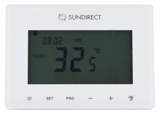 Sundirect Smart1.0 bezvadu tāl