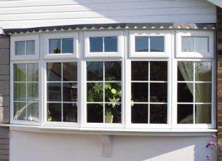 Окна и двери ПВХ