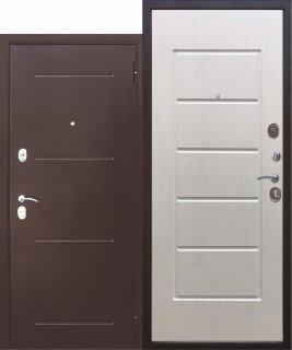 Metāla durvis GARDA, antīks va