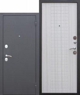 Metāla durvis GARDA M6, muar m
