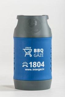 BBQ Gāzes balons - 24 l