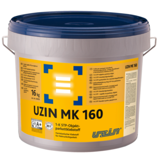 Parketa līme UZIN MK 160, 16kg