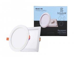 Premium klases spilgts LED ieb