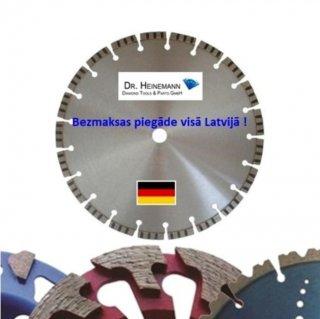 Dimanta disks betona griešanai