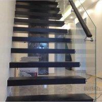 Установка лестниц