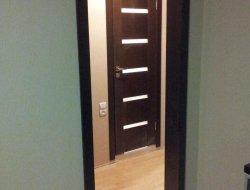 Durvju montāža