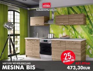 Labasvirtuves.lv - modernas, lētas, vācu virtuves par sapratīgām cenām.