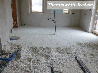 ThermoWhite WD100 R siltumizol