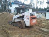 Noma Bobcat T190,un Bobcat 864