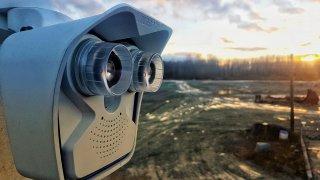 Videonovērošanas sistēmu ierīk