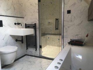 Vannas istabas remonti