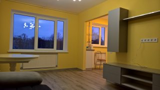 Перепланировка и ремонт кварти