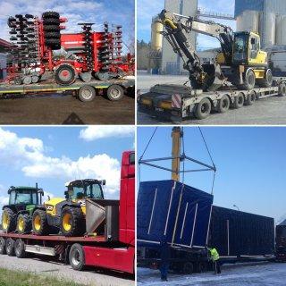 Starptautiskie kravu pārvadāju