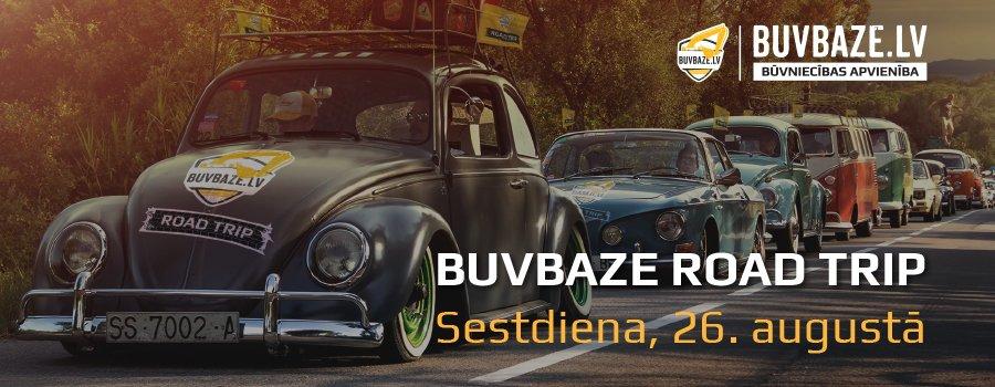 BUVBAZE WEEKEND 2017
