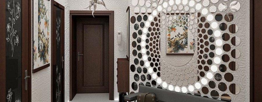 Spoguļi interjerā