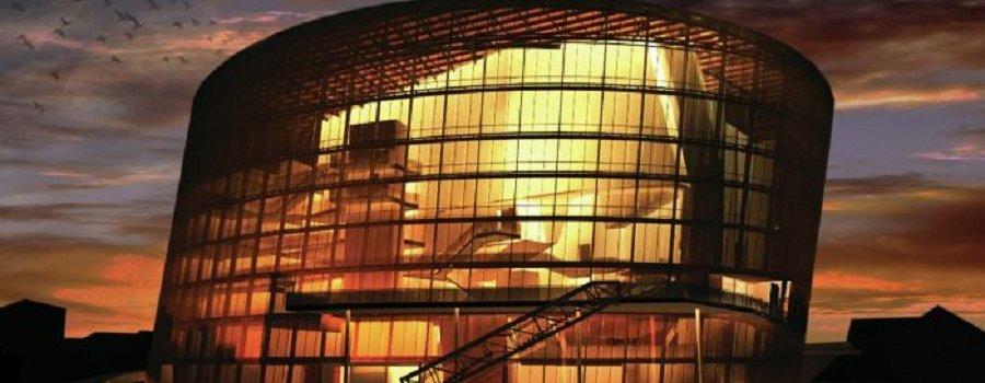 Vai koncertzāle ''Lielais dzintars'' Liepājai ir atmaksājusies?