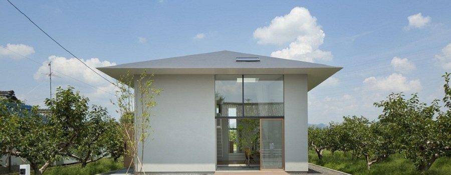 MĀJU PROJEKTI: Divstāvu mājas projekts