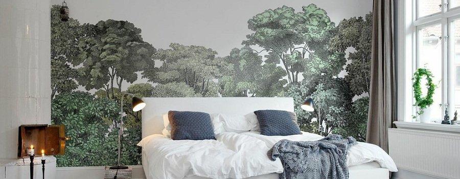 Mūsdienīgas idejas guļamistabas dizainam